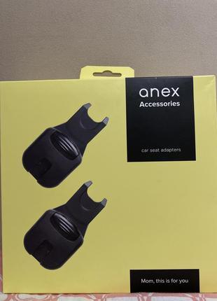 Адаптеры anex