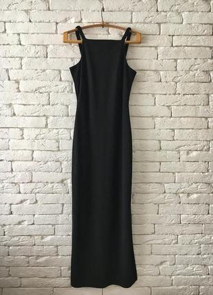 Длинное платье chaloc