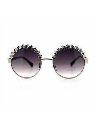 😍стильные женские солнцезащитные очки с цветочным дизайном😍