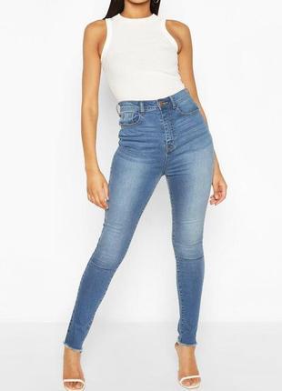 Джинси джинсы штани