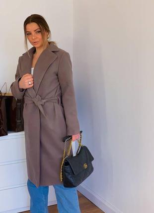 Пальто  без подкладки . пальто весенние. пальто осенне . кашемировое пальто . бежевое пальто . пальто 2021
