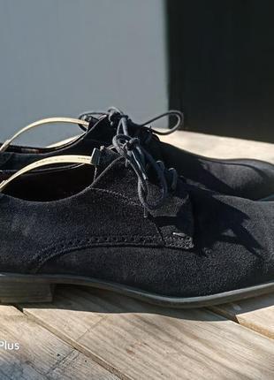 Туфли замша lloyd 44-45