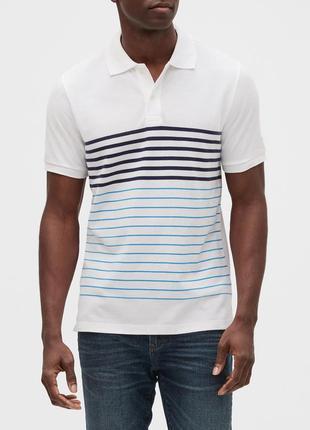 Рубашка поло gapfactory xxl