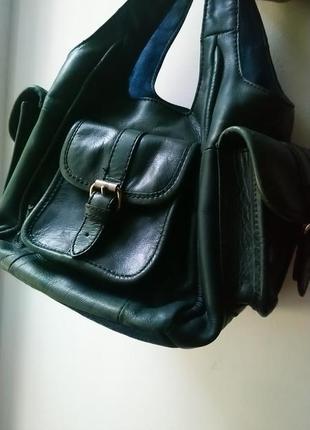 Armani jeans стильная сумка