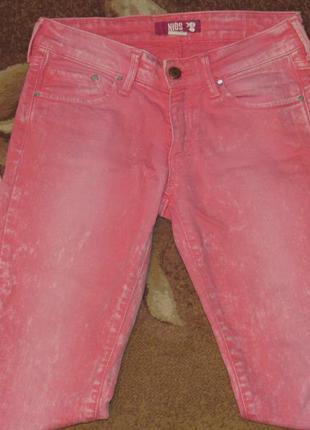 Супер джинсы от h&m