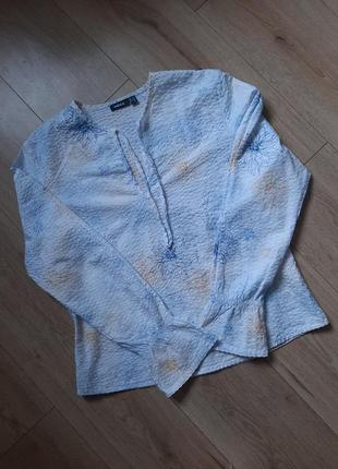 Рубашка 100% коттон