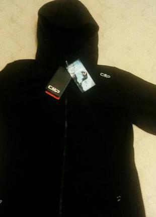 Брендовая куртка cmp clima protekt италия новая, цена - 1400 грн ... a44c76eda4d