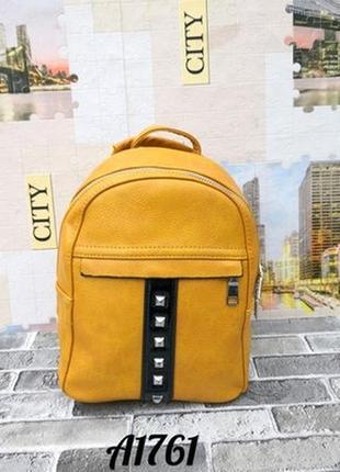 Рюкзак портфель в школу на учёбу сумка прогулочная ранец