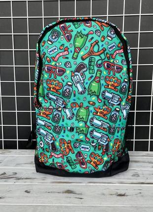 Рюкзак молодёжный, рюкзак городской