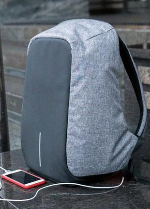 Городской рюкзак bobby