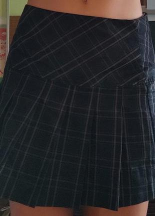 Винтажная юбка