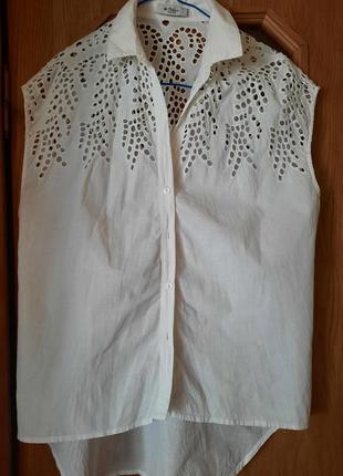 Блуза colins