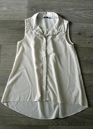 Симпотмчная блуза)