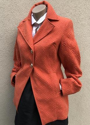 Стильное пальто,полупальто,люкс бренд,louis vuitton,италия