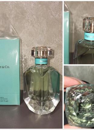 Шикарный женский парфюм tiffany & co