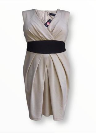 Шикарное стильное платье dorothy perkins