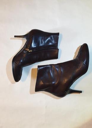 Ботильйоны,  ботинки louis vuitton