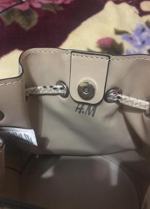 Стильная дамская сумочка