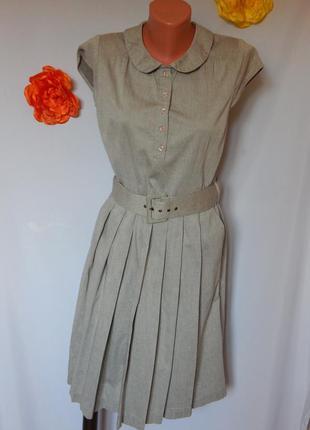 Платье topshop (размер 40)
