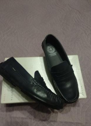 Туфли мокасины ,,pablosky,, кожа р.39