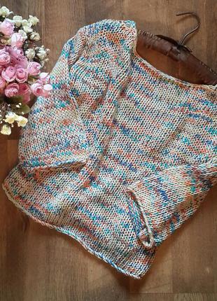 Большой выбор стильных вещей. классный свитер