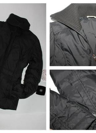 Курточка на пуху
