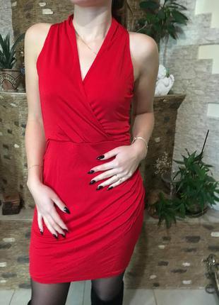 Сексуальное платье бренда vila clothes