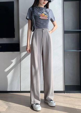 Трендовые брюки на лето 2021🔥🔥🔥