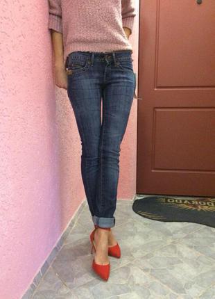 Новые джинсы манго р 34 на бёдра до 86 см