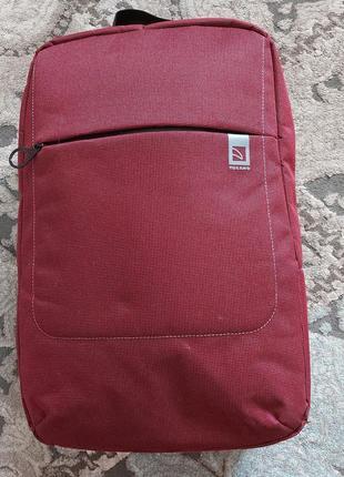 Рюкзак tucano с отделением для ноутбука