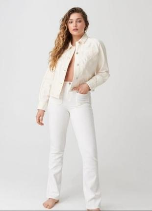 ❤️ пиджак жакет джинсовая куртка лен