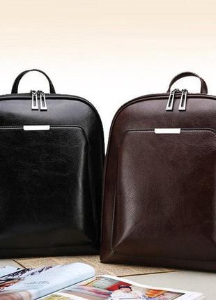 Женский рюкзак сумка трансформер городской, сумка-рюкзак женская