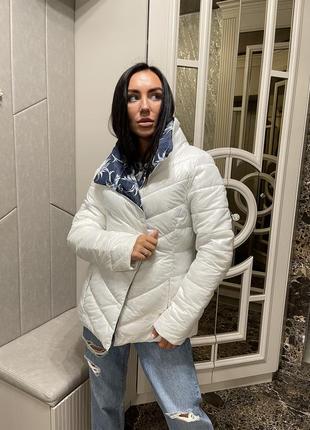 Куртка деми zara next
