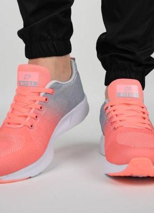 Спортивные женские кроссовки , новинка , лёгкие