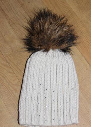 Зимова шапка politano