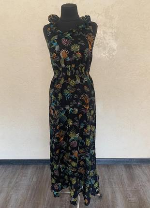 Плаття, сарафан в пол, dorothy perkins