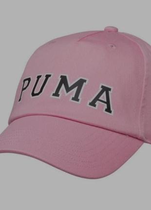 Новая оригинальная кепка puma