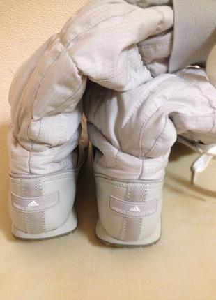Сапоги adidas & stella mccartney2