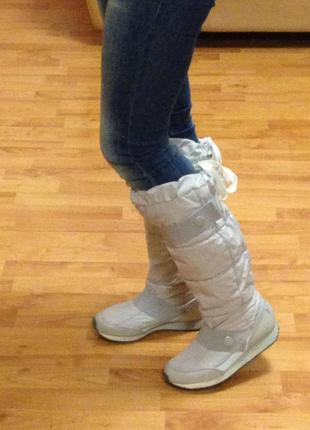Сапоги adidas & stella mccartney5