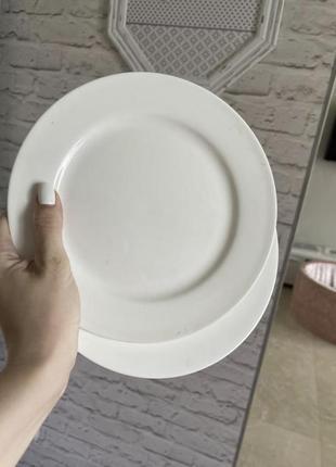 Набор тарелок на 12 персон