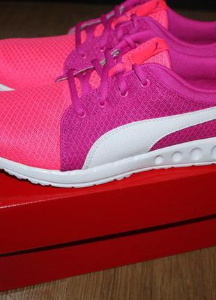 Puma carson runner 400 mesh jr sneaker оригінал