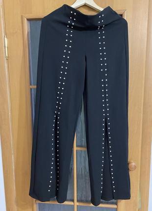 Стильні штани bershka