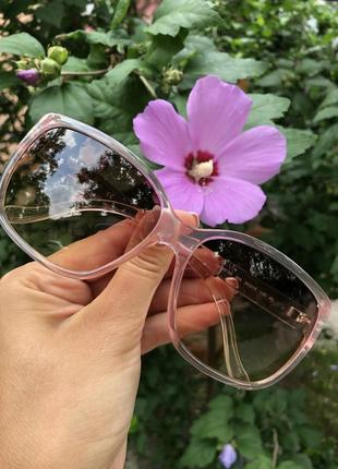 Солнцезащитные очки от calvin klein, оригинал