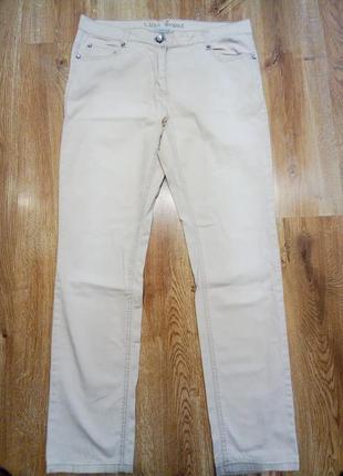 Светлые джинсы.можно обмен.