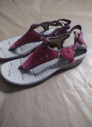 Кожаные офигенные босоножки,сандали.унисекс