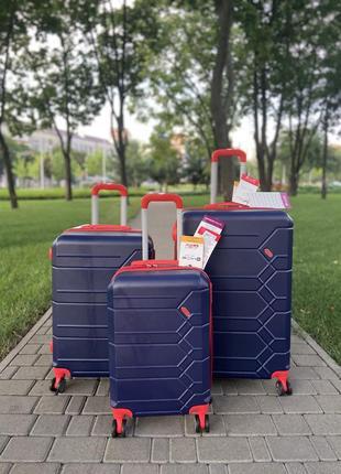 Чемодан,валіза ,дорожная сумка,турция ,двойные колеса