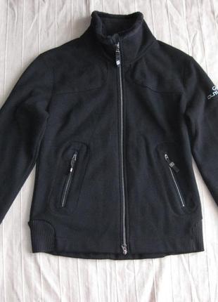 Outlyne (s/38) шерстяная куртка женская