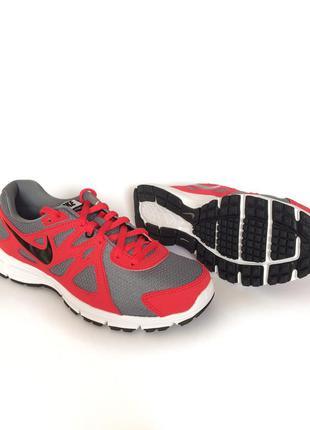 Nike revolution 2 кроссовки, найк, оригинал в коробке