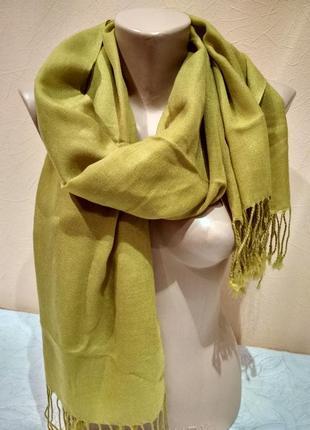 Шарф, палантин, шаль, шейный платок