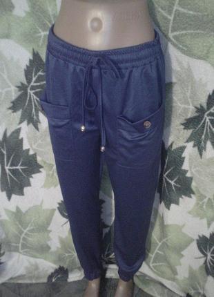 21.09-22.09. распродажа. джогеры синие спортивные штаны брюки  однотонные цвета синие хаки розовый красные желтые